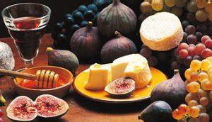 gastronomie languedoc